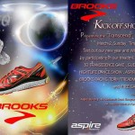 Brooks Kick Off Shoe Party