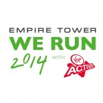 Empire Tower We Run 2014
