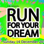 Run For Your Dream