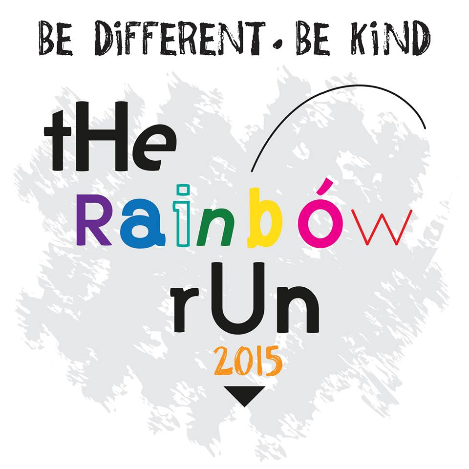 Jun 14: The Rainbow Run